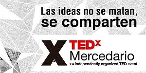 TEDx Mercedario 2016